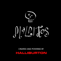 Created and powered by Halliburton